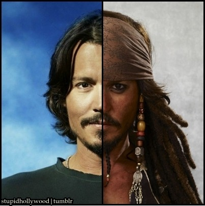 stupidhollywood:  Pirates of the Caribbean on Stranger Tides, are you ready?   heh…