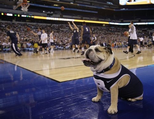 """I can't believe it's not Butler… winning the National Championship"""