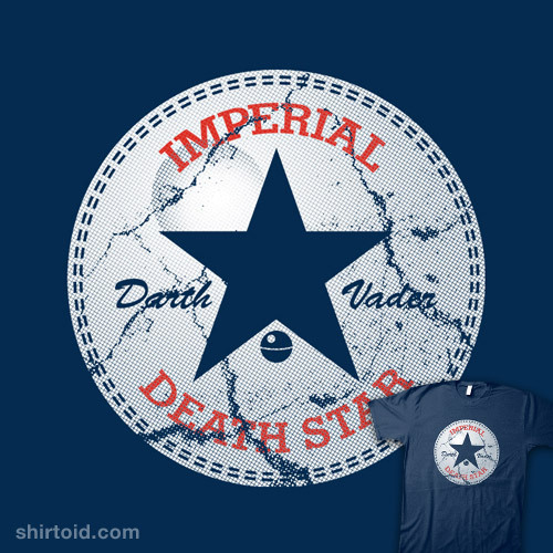 shirtoid:  Death Con by robotrobotROBOT is $12 for a limited time at Nowhere Bad