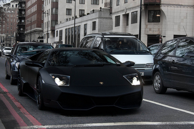 alexpenfold:  Nero Nemesis. on Flickr.