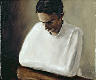 By Michaël Borremans