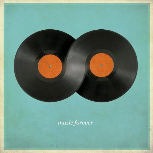 Clear eyes. Full hearts.  MUSIC FOREVER!! (Via www.pixelunion.net)