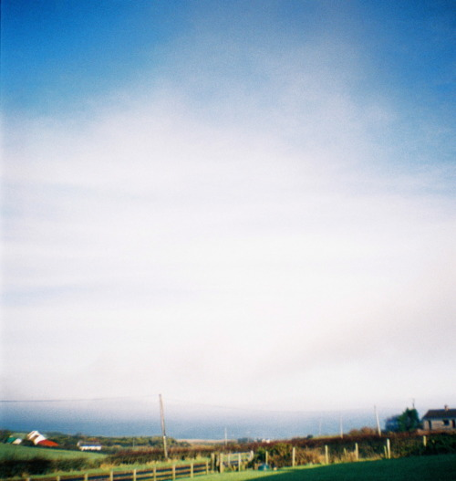 North Coast, Norn Iron - February 2011