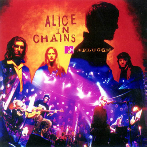 Alice In Chains: MTV Unplugged (1996) [320 Kbps] Download