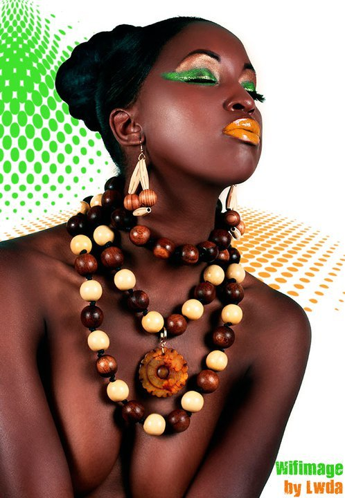 miss-precious27:  Ivory Coast always <3
