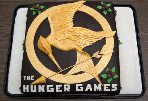 The Hunger Cake.