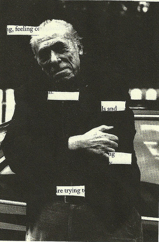 Charles Bukowski - Feeling and Trying by TannerGranger
