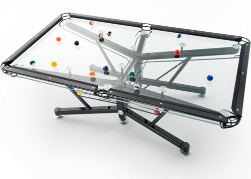 works just like felt! http://www.nottagedesign.com/G1-pool-table.php
