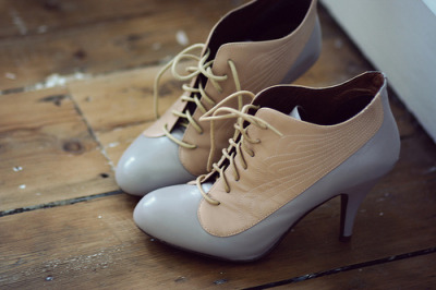 ido-dreams:  Love these shoes!