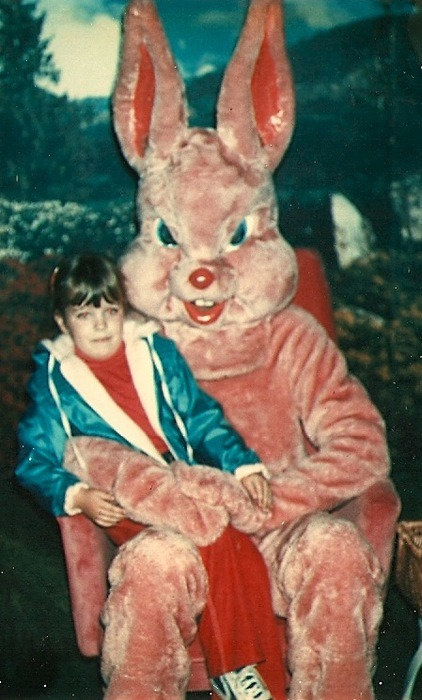 creepy…click the picture for more creepy bunnies :\