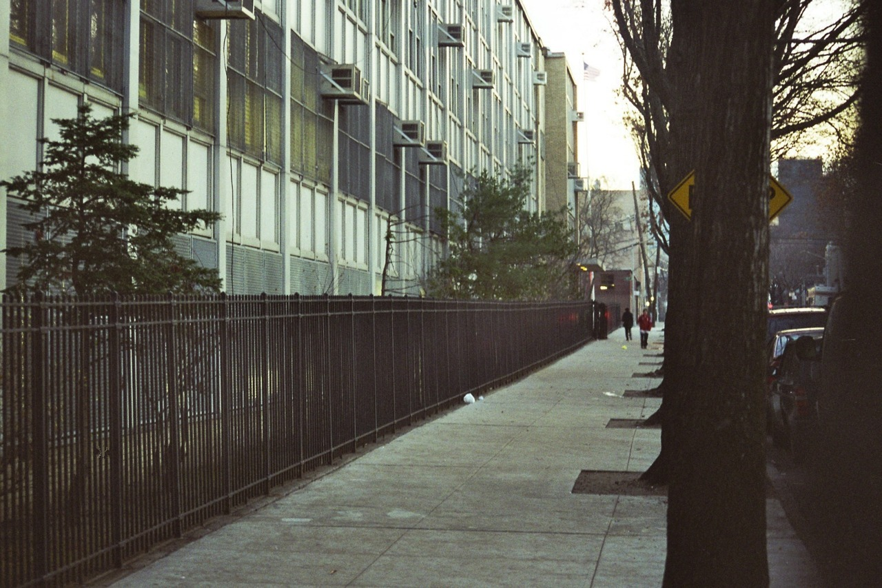35mm-Astoria, Queens