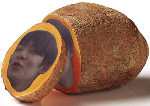 Here's a sweet rickytato for you lovelies~