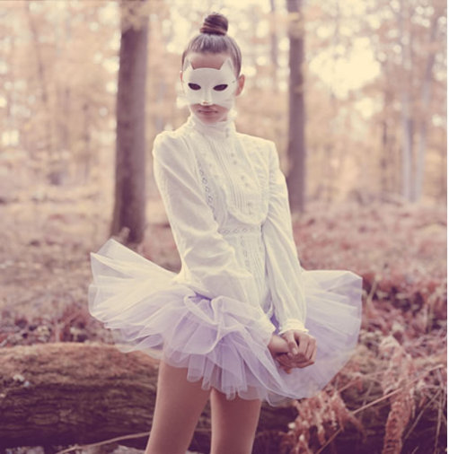 artpixie:  (via Catherine Servel - Photographer - the Fashion Spot)