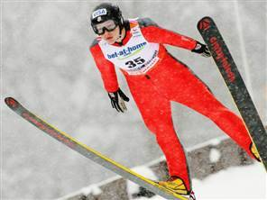 tiffehr:  IOC approves women's ski jumping for 2014 Games - Olympic sports- NBC Sports Yay for Park City lady jumpers!  Hurray for lady jumpers!