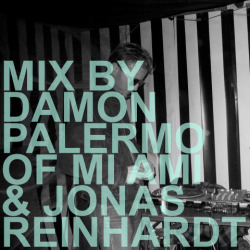 "DAMON PALERMO MADE US A MIX. He was on a short break between tours and took some time to make us a mix. Palermo, who is part of bi-coastal Mi Ami (SF/NYC), just finished an East Coast/Midwest/down South tour supporting their new EP, Dolphins. Today, he's off to NYC for a few days, then to Europe with Mi Ami for another three weeks. They play selected dates with DIVA (Diva Dompé of Pocahaunted), Awesome Tapes From Africa, Battles, and Liturgy. Last Saturday, You may have caught Palermo at the NFR show at Kitsch Gallery playing with Jonas Reinhardt on a drum machine and sampler. We're stoked on this mix, and we're sure it'll get you moving off your seat. -Pedro download here TRACKS: 1. Dub Taylor - Sweet Lips 2. Kaito - Release Your Body 3. Advance - Take Me To The Top 4. Chicago - Street Player (12"") 5. Charanga 76 - No Nos Pararan 6. Gq - Lies - Theo Parrish (Ugly) Edit 7. Starski And Clutch - Players, Ballers, Rollers 8. Bob Marley And The Wailers - Talkin' 9. Pineapples Featuring Douglas Roop - Come On Closer  10. Do Or Die - Po Pimp (Dirty)"