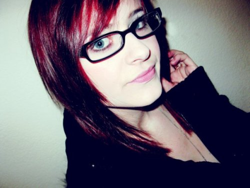 Old picture of me. But I love it.<3