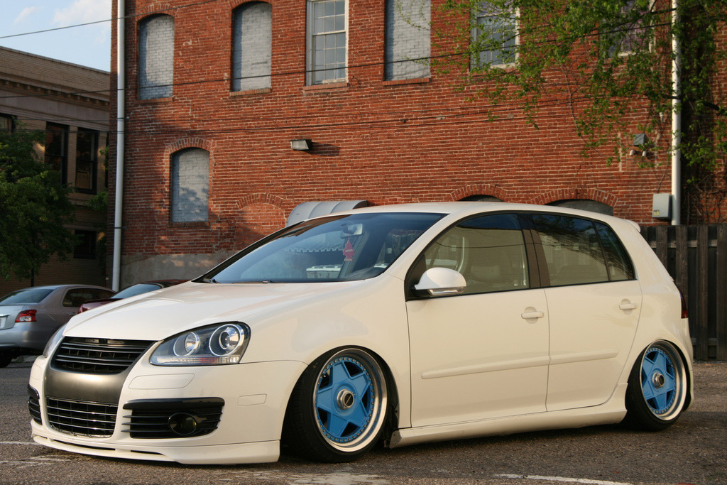 clean 4dr mk5.. more doors more whores..  submittied by: http://laneraymond.tumblr.com