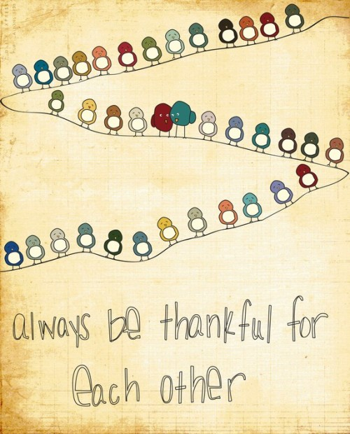 So thankful for my wonderful family!{print via etsy}