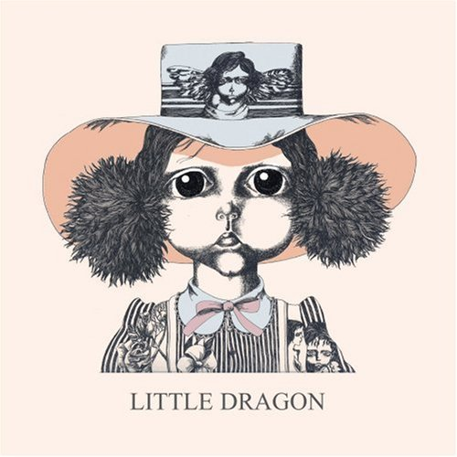 apt903:  Little Dragon - Little Dragon (2007) download. cb.