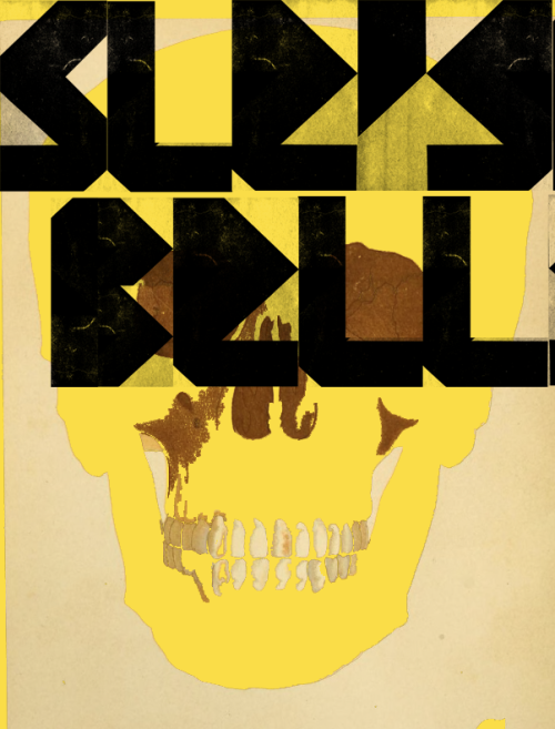 SLEIGH BELLS poster - rejected