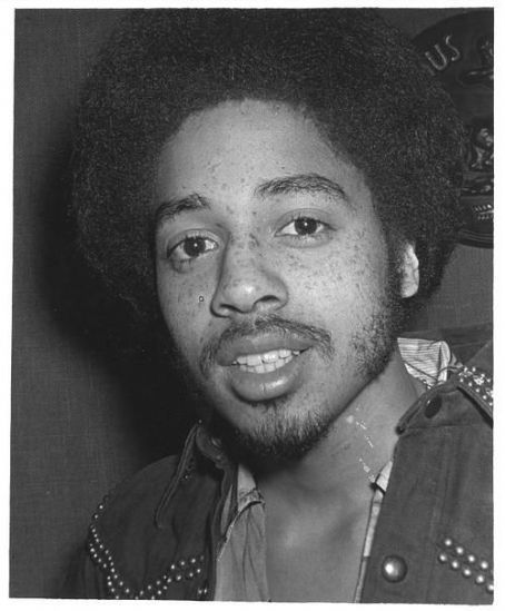 thejazzpoet:  Morris Day as a youngin' back in the 70's.