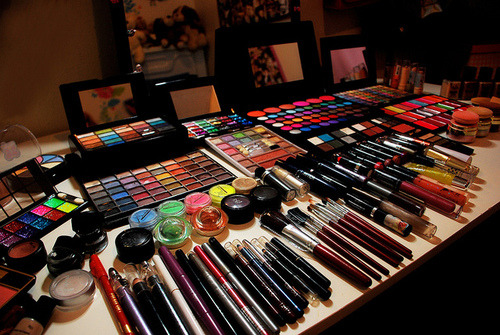 vivalamakeup:  Would do alot for this.