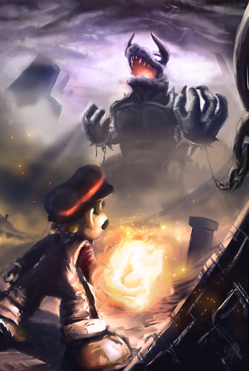 qqtastic:  I want this version of Super Mario Bros.