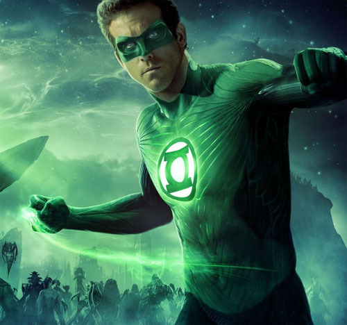 "Exclusive: Ryan Reynolds talks Green Lantern Ryan Reynolds has spoken exclusively to Total Film about his role in upcoming superhero blockbuster Green Lantern.The Canadian charisma-machine told us what it was about the character that appealed to him: ""His real superpower is something everyone can relate to: it's grappling and dealing with fear every day.""Reynolds was keen to elaborate on what he feels helps Green Lantern stand out from the superhero crowd: ""You have this cocky, arrogant Han Solo/Chuck Yeager type. It's not that he's fearless; he has courage."""