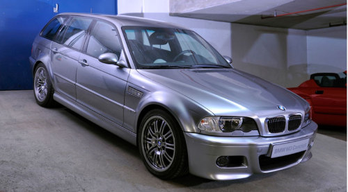 BMW M3 Touring Concept (#E46). Too bad it never went into production. Could have sold very well… (via hyggeandsisu)