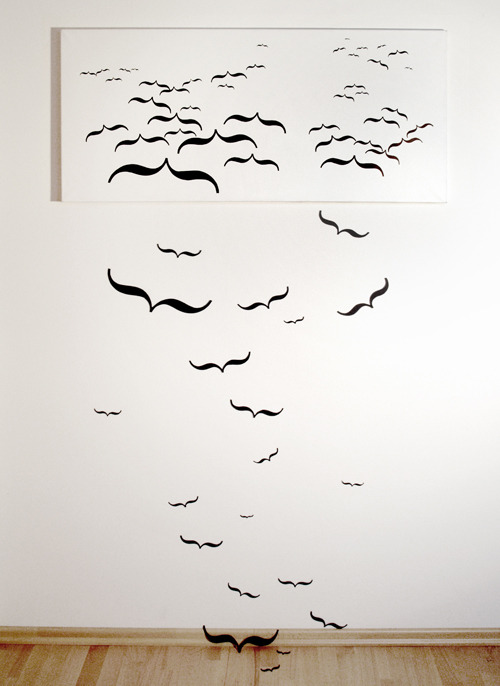 """room for interpretation"" by anatol knotek"