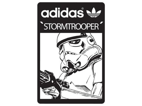 Stormtrooper is best.