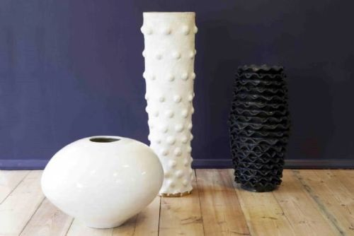 Abigail Simpson: Selection of Vessels