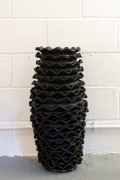Abigail Simpson: Wave Vase