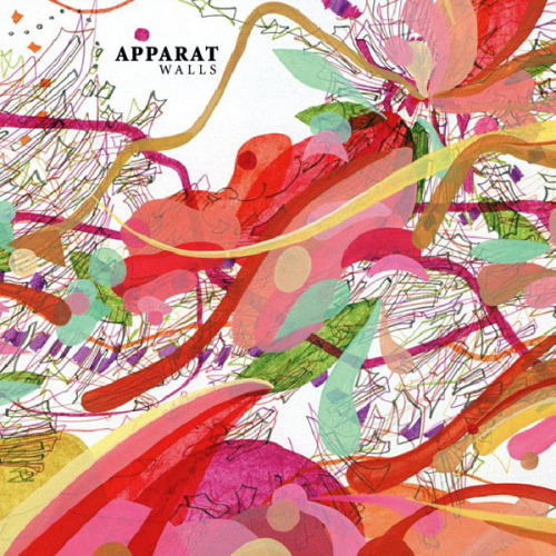 Apparat - Walls (2007) Download