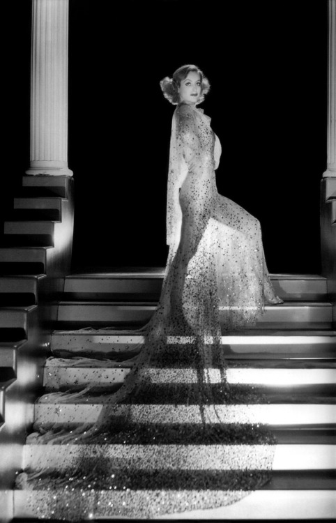 oldfilmsflicker:  Joan Crawford in Dancing Lady