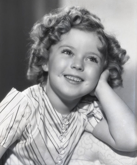 Little Shirley