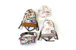 omg has anyone seen these north face backpacks? the floral collection… so peng WANT WANT NEED!!!!