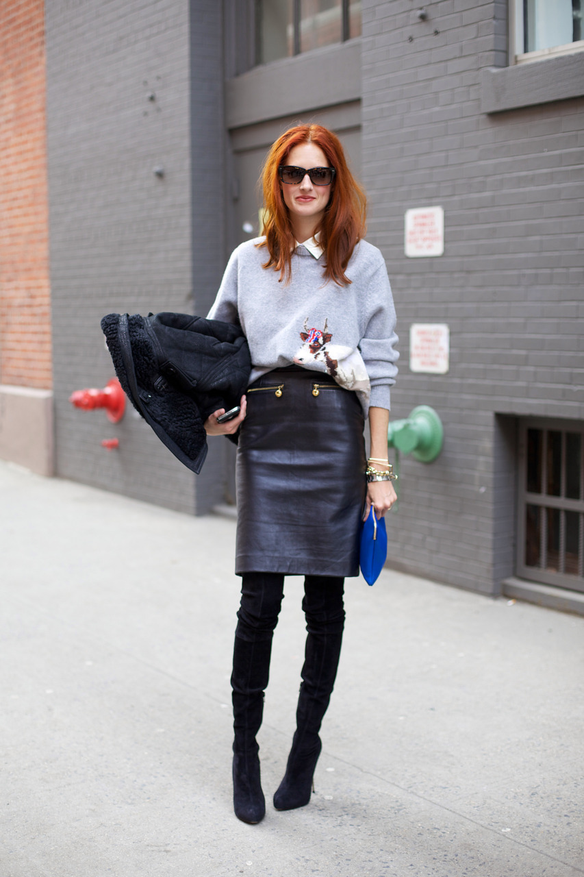 Taylor Tomasi Hill gets it right, again and again and again…