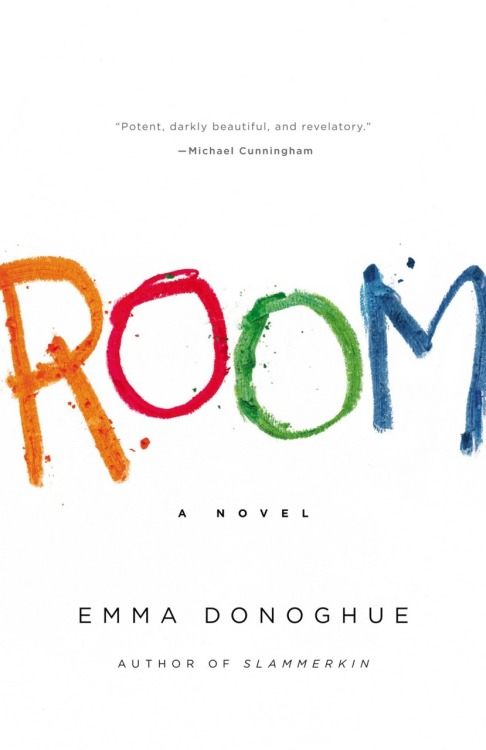 "#8 book : Emma Donoghue | Room song : Lykke Li | Time Flies  This is probably the most daunting book-song combination I'm ever going to write in #30hari30buku30lagu. Originally I intended to write about this book later, maybe for #15 or #20. When I started to read it 2 days ago, I was immediately attached to the book and was determined to write about it last night. I always play some songs to accompany me reading books, and at the end of this book I heard Lykke Li's ominous voice—but then I fell asleep right after I finished it. I had a strange dream from my encounter with Room. A dream—almost like a visualization of the story, if I may presume—where there's a shadow of a boy loitering in the bushes, in a room. His mother came and laying him bare under the fluorescent light while murmuring: ""My back against yours, sweetheart. Although we're looking straight ahead, the gaze from our eyes shall meet halfway around our worlds."" The story is uttered to you through Jack, a 5 year-old boy who just had his birthday and have been living his short life span with Ma. All he knows is that the world's never beyond those four walls; that the sphere consists of his Ma, five illustrated books and songs Ma always read and sing over and over and over and over. This tiny space is everything for him, but a penitentiary for Ma. As if it was not tiny enough, they have a nighttime visitor named Old Nick. I don't even dare to envision living within closure as much, not to mention growing a child and keeping him amused with what this Room can give. Old Nick's lurking in a Wardrobe when Jack found him. Fawn on Jack, Old Nick is the only companion visible in his eyes. To Jack who knows nothing else than his 3 meters peripheral world, the life is perfect. But for Ma, this captivity is a purgatory—yet she has no choice. Two contrastive worlds, two disparate minds, two distinct ways of looking at life.. collide. Jack finds out the true world outside his Room. The shrill presentiment of unknown dread creeping to his head, the life he's known before—although huddled by rigid walls—was probably the best state for him. Ma is an example of a maternal figure who'd do beyond sanity for her child. We learn everything about her through Jack's voice and having a child to narrate the story was a genius idea. But to some, this book might generate unnerving images in mind's eye as what happened to me when the story of Elizabeth Fritzi popped into my head. This 300+ pages book that I've swallowed within 2 days might give you the exact effect. From its first paragraph: ""Today I'm 5. I was 4 last night going to sleep in Wardrobe, but when I wake up in Bed in the dark I'm changed to 5.. abracadabra! Before that I was three, then 2, then 1, then 0.. Was I minus numbers?"" …I was held in captive.  time will fly.. upon my baby's back. time will fly.. upon my baby's back. #30hari30buku30lagu"