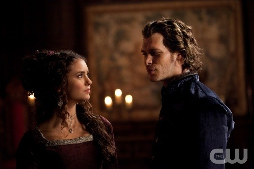 Katerina and Klaus