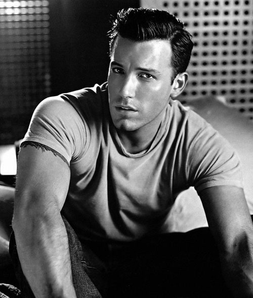 Ben Affleck could be joining The Great Gatsby Moulin Rouge director Baz Lurhmann is taking his time prepping his adaptation of F. Scott Fitzgerald's classic The Great Gatsby, but the film's cast is coming along nicely.With Leonardo DiCaprio, Carey Mulligan and Tobey Maguire already confirmed, the director's now approached Ben Affleck for the novel adap.Affleck is currently weighing up an offer to play Tom Buchanan, the husband of Daisy (Mulligan). Meanwhile, DiCaprio has bagged the titular Gatsby, and Maguire is narrator Nick Carraway.