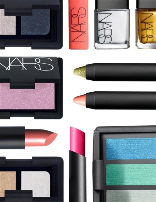 NARS 2011 Summer Collection.