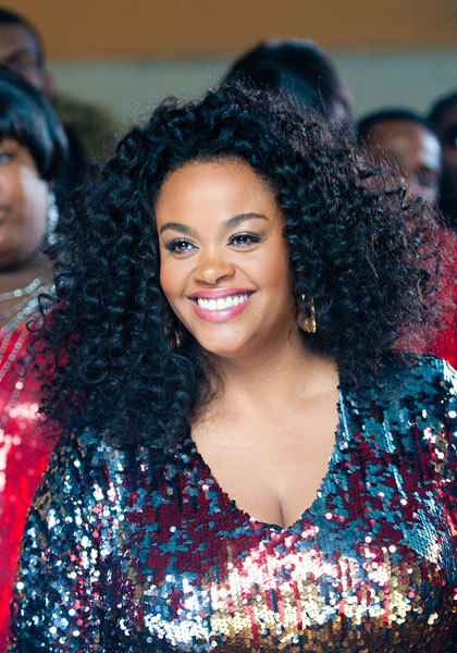 Jill Scott Looking like my mama…  #SwagHerTheFuckOut