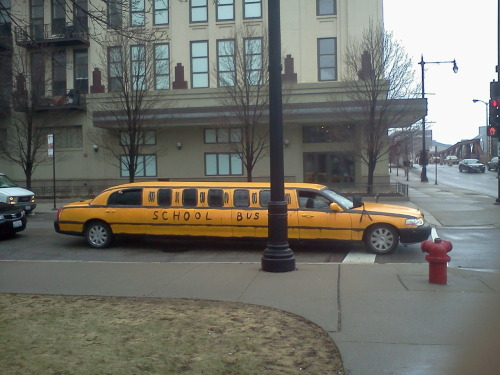 squidwurd:  my bus is here