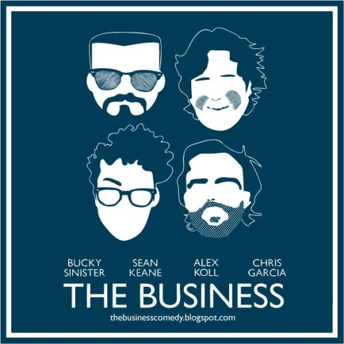 The Business by. Alex Koll