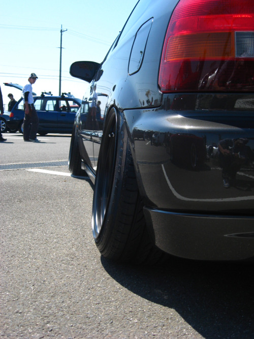 Fucking cambered! Sick stance!