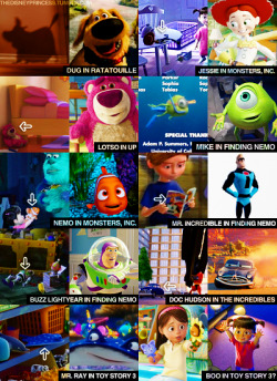 wowfunniestposts:  Oh Pixar, I see what you did there.. OH MY GOD THE LAST ONE  Featured on Wow Funniest Posts