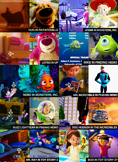 Oh Pixar, I see what you did there..