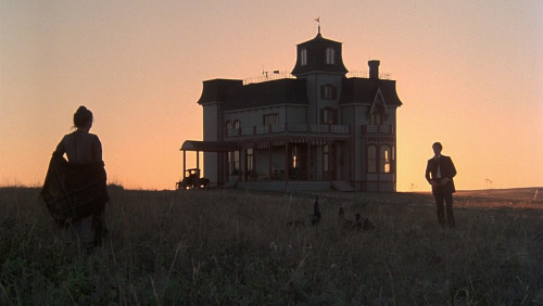 Days of Heaven is another Malick film that is absolutely breathtaking.