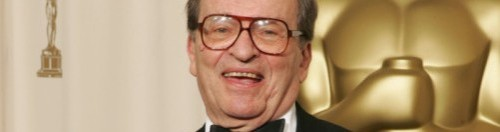 "RIP Sidney Lumet: Legendary Hollywood director dies at 86: ""I'm mad as hell and can't take it anymore."" Know that movie (""Network"")? This was the guy who made it. He also made many other great ones. No non-lifetime-achievement Oscars though … sigh. source Follow ShortFormBlog"